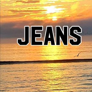 🎉NWT, NWOT, & EUC Jeans